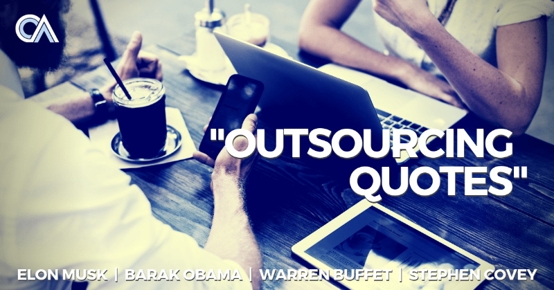 outsourcing quotes