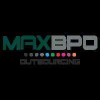 max bpo logo