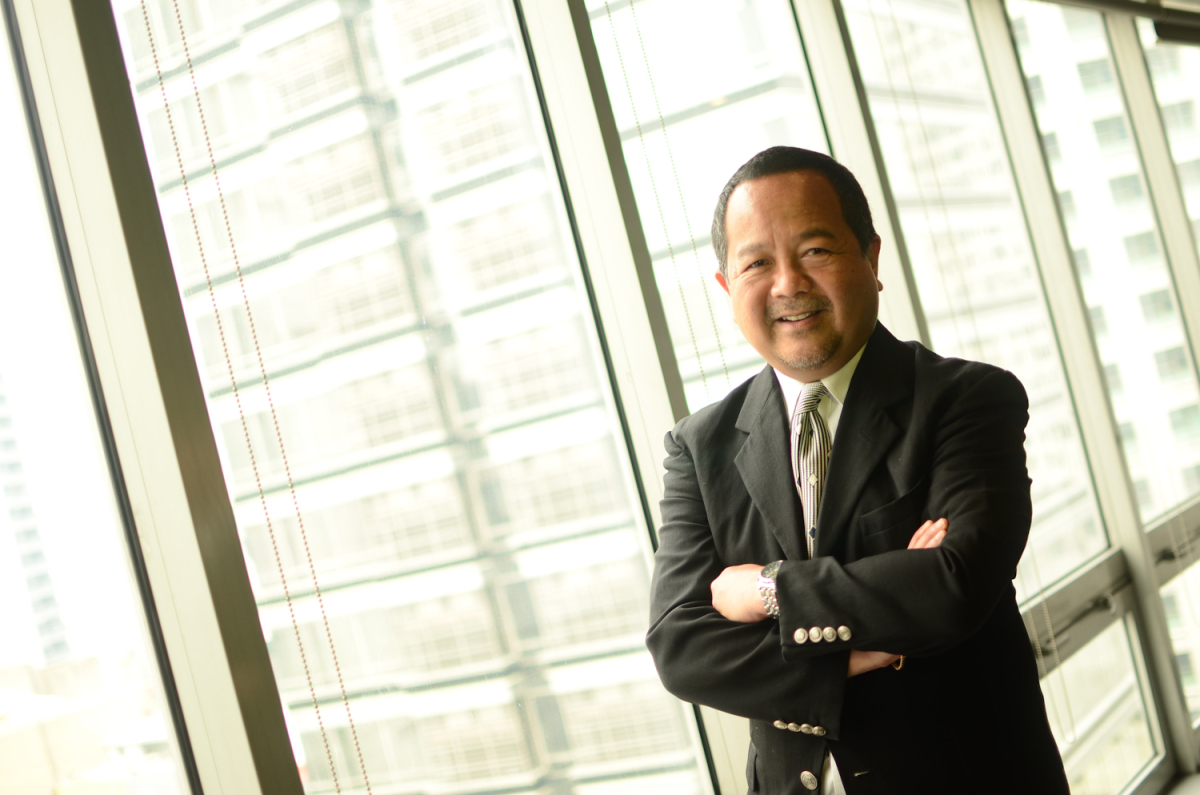 Butch Valenzuela Visaya KPO