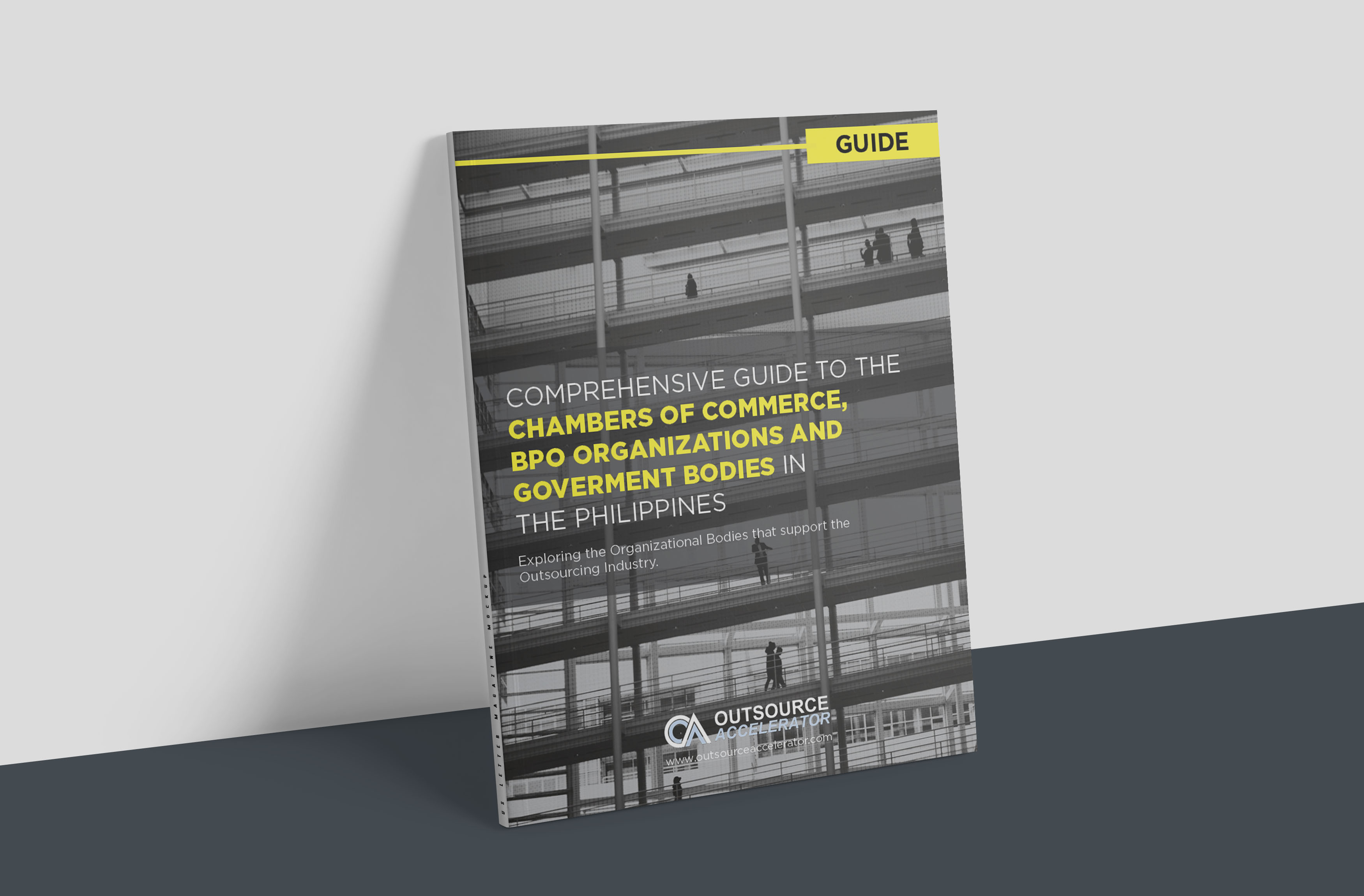 Comprehensive Guide to Chambers of Commerce, BPO Organizations and Government Bodies in the Philippines