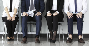 Do not cut corners on recruitment