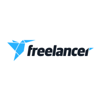 Freelancer works within the competitive bidding system,