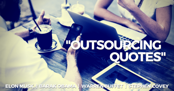 Outsource Accelerator - business outsource quotes