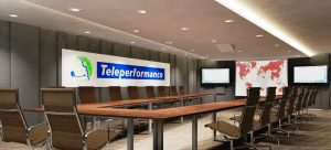 Teleperformance Philippines Managing Director Travis Coates said the company will continue to expand, driven by strong demand from clients in North America.
