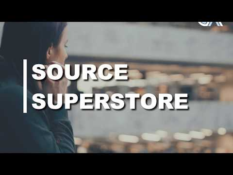 The Source Superstore - world's first outsourcing superstore. Outsource from $199