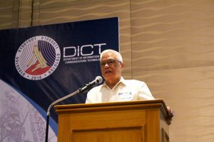 Third telco player to be announced by December - DICT