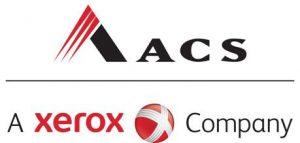 ACS xerox company