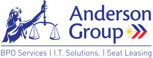 Anderson Group Logo