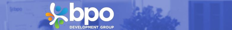 BPO Development Group Logo