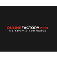 OnlineFactory Asia logo