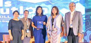Accenture gets Talent Development Program award