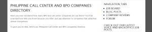 Auxbreak BPO Directory