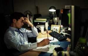 DOH reiterates hazards of working night shifts