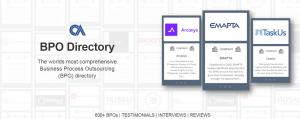 Outsource Accelerator BPO Directory
