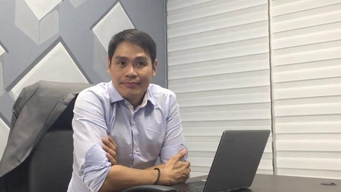 Raffy Macapagal - From Outsourcing Agent to Country Manager