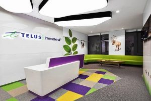 Telus wins awards as one of best employers in Asia