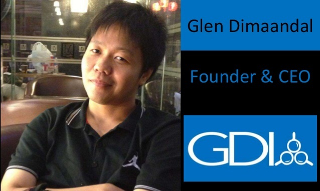 Glen Dimaandal - Outsourcing Insight from a SEO Expert header