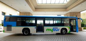 MyBus to ferry Cebu BPO workers for free