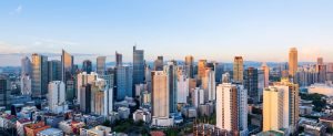 Philippines economy seen to sustain strong GDP growth