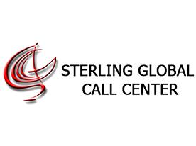 Sterling Global logo
