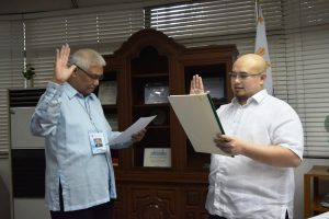 DICT names new assistant secretary for management, operations