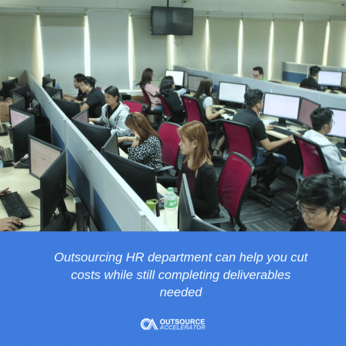 How to choose the right HR services company