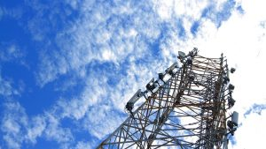 Six international telecom tower firms to build common cell sites