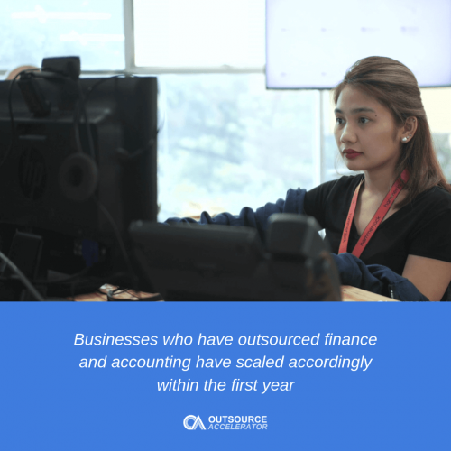 Types of Outsourced Finance and Accounting Services 3