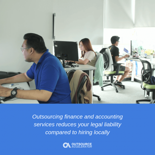 Types of Outsourced Finance and Accounting Services 8