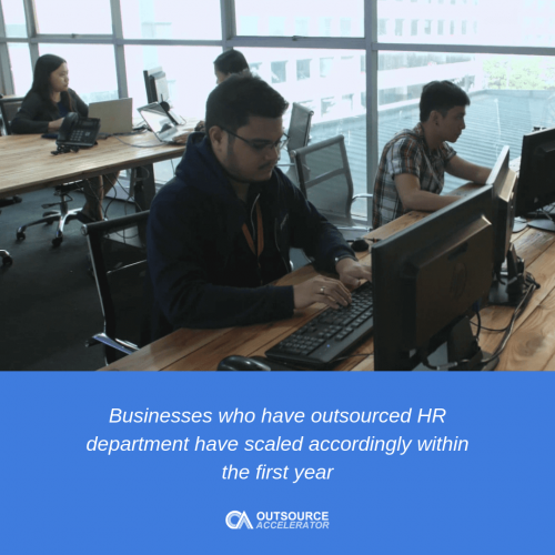 Why outsource your HR functions to the Philippines