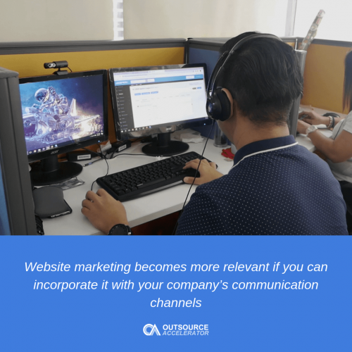 12 Ways to convince you to outsource digital marketing