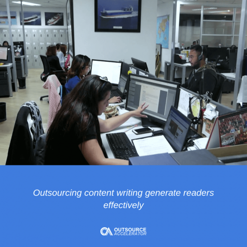 8 Tell-tale signs you need to outsource content creation