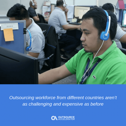 9 Sectors where outsourcing software projects is worth considering
