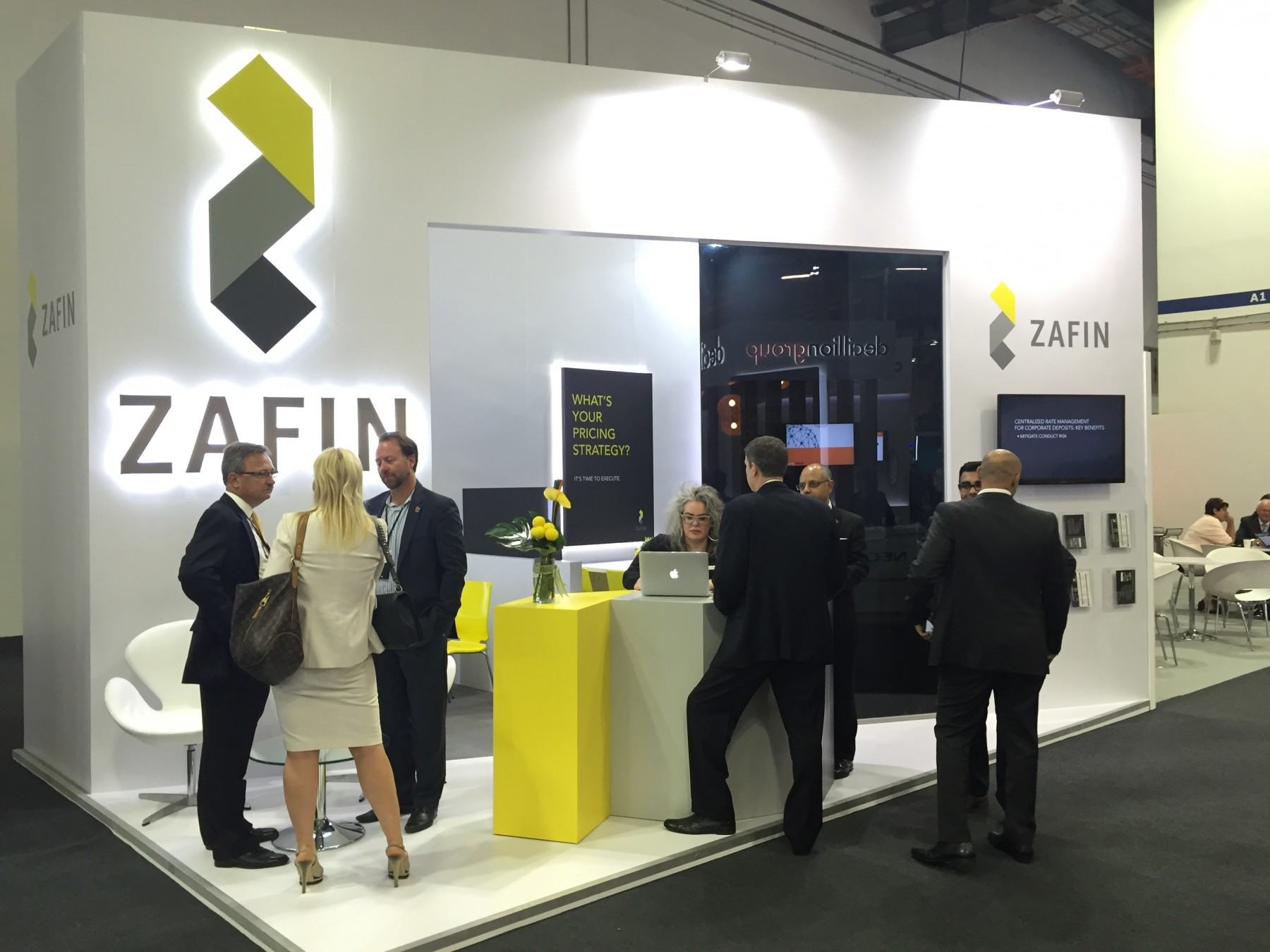 Accenture completes acquisition of Canadian firm Zafin