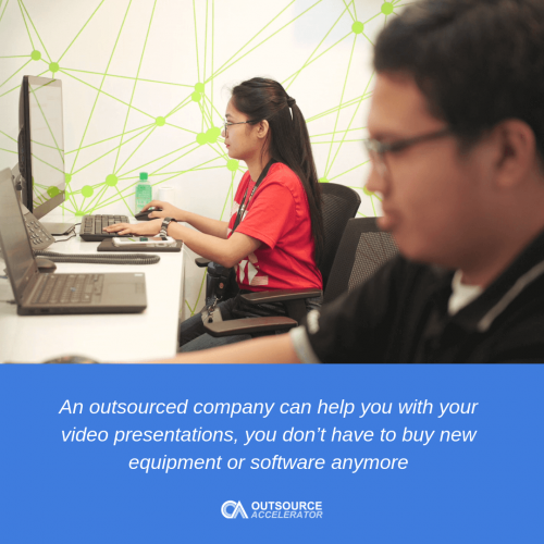 Advantages of digital outsource services for real estate agents