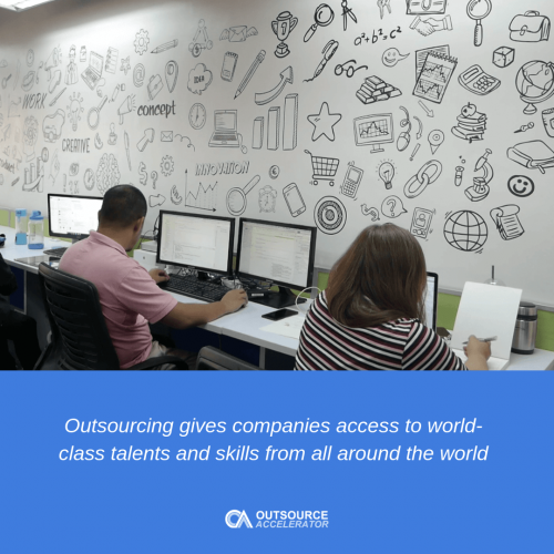 Choosing the right outsourced HR solution for your business