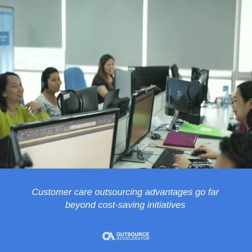 Contact center solutions for the healthcare industry