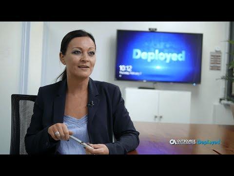 Deployed - Angela McDonald