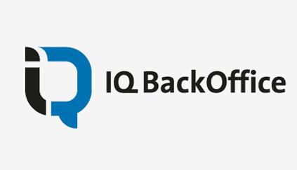 IQ BackOffice logo
