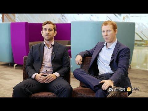 KMC Solutions - Michael McCullough & Thomas Cragg