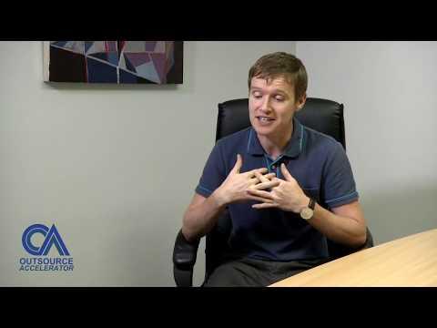 Lean Consultant - Mike Grogan