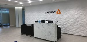 Mixed sentiment for Conduent stock with analysts