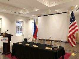 New partnerships eyed in US dignitaries' visit to PH