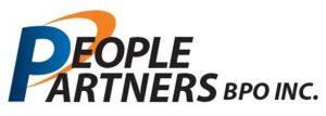 People Partners BPO Logo