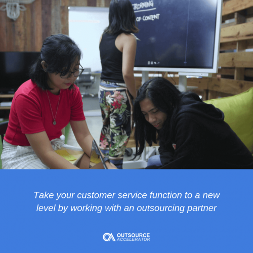 Why get outsourced customer support services for travel agencies