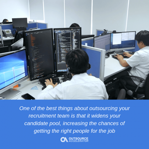 Why recruitment process outsourcing the best option for hotels