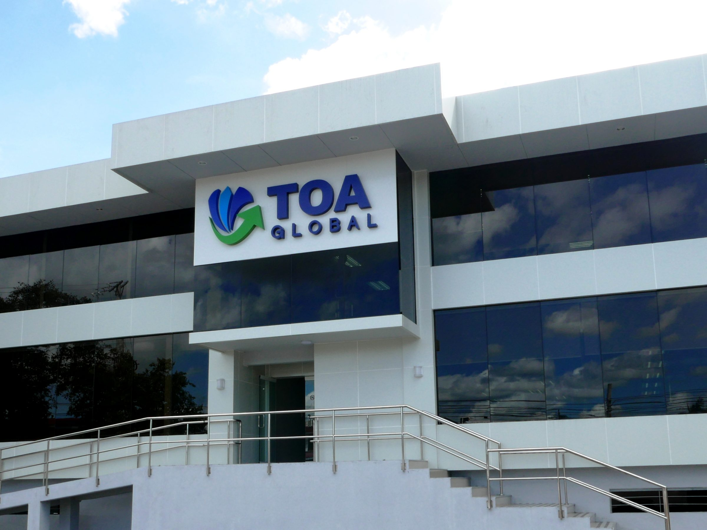 Accounting outsourcing firm TOA Global expands in Cebu