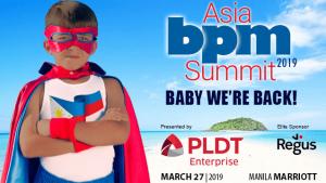 Asia BPM Summit