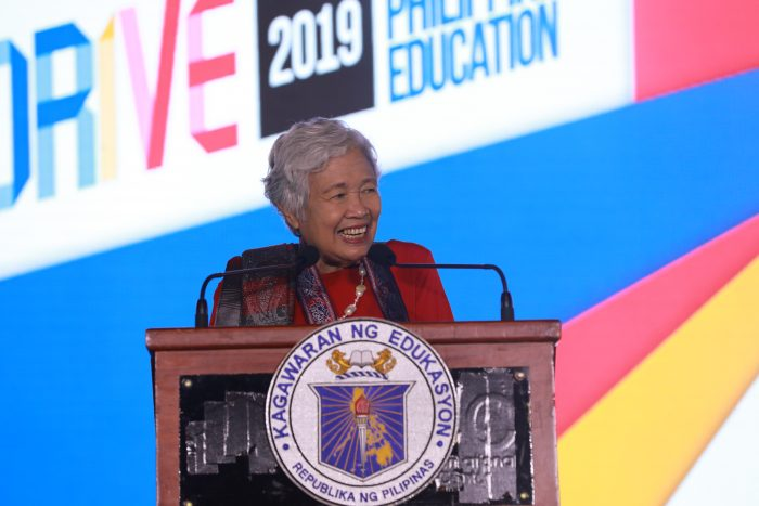 DepEd opens Cyber Expo 2019
