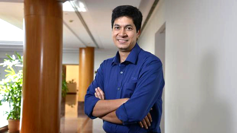 Former Infosys CFO Bansal moves to DXC Technology